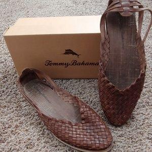 Tommy Banana Hurrache Sandals